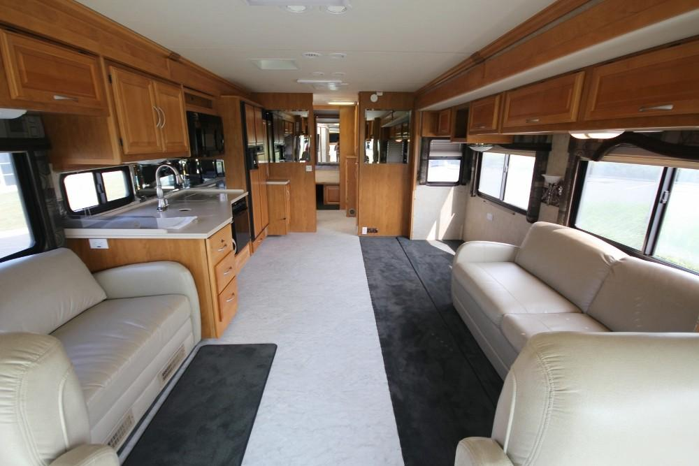 Coach Motorhome Retrofits Flooring