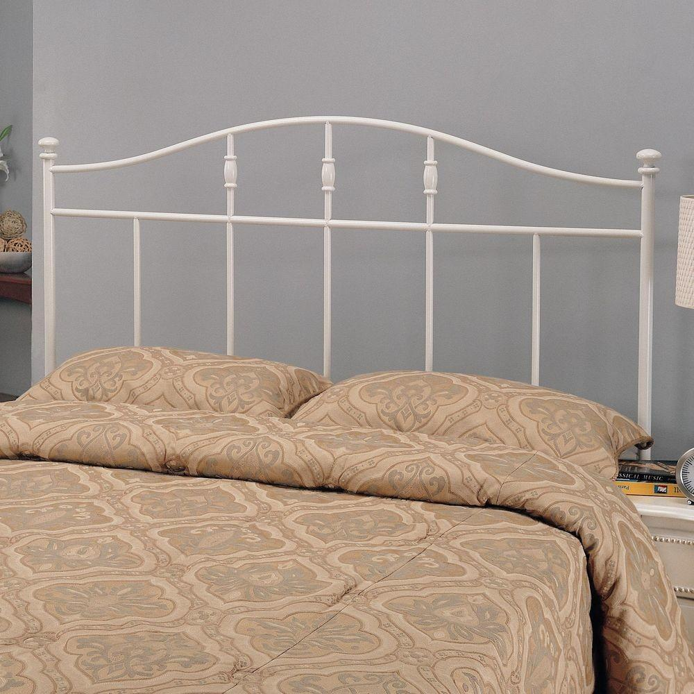 Coaster T Iron Beds Headboards Twin Cottage