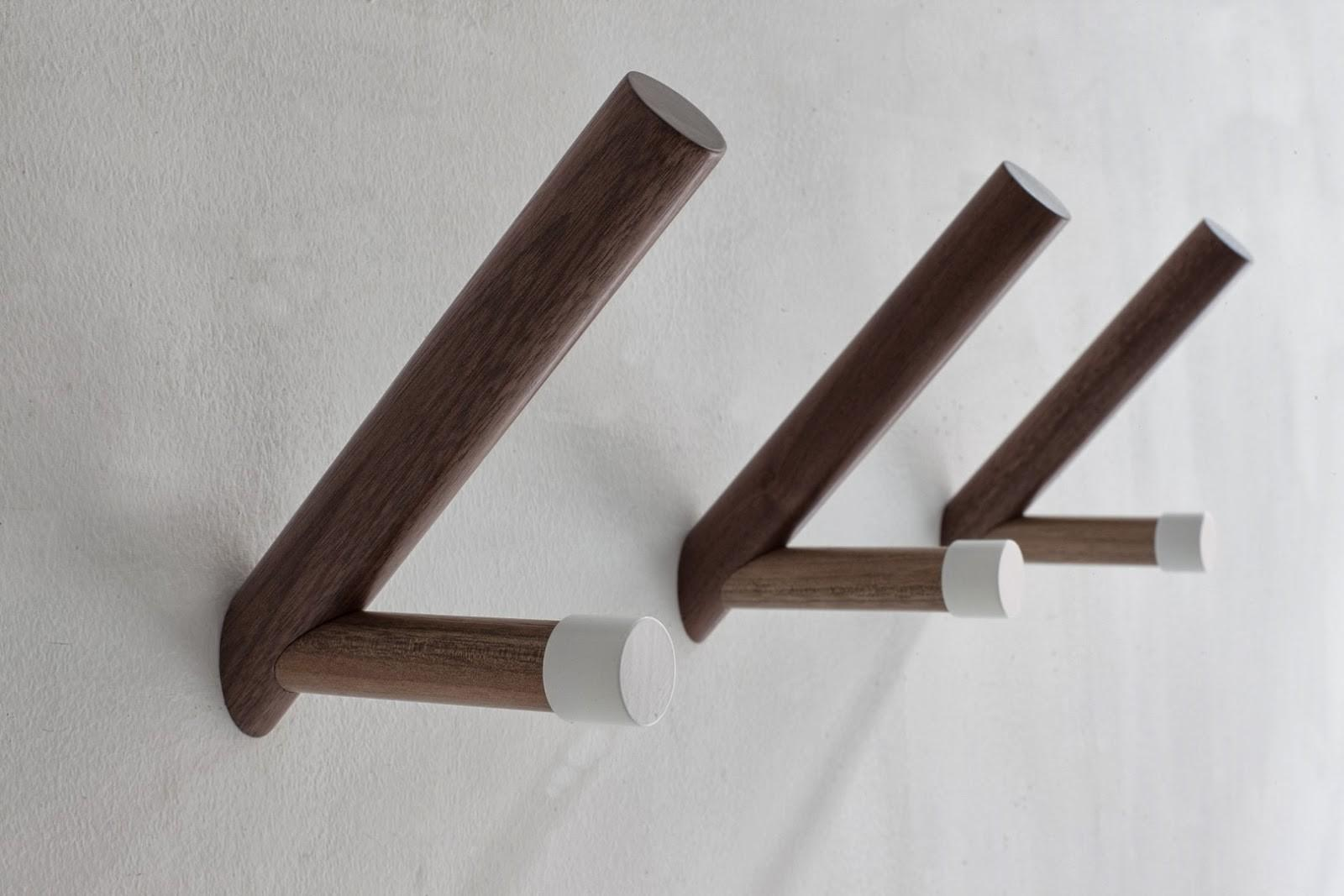 Coat Hooks Diy Pipe Fitting Racks