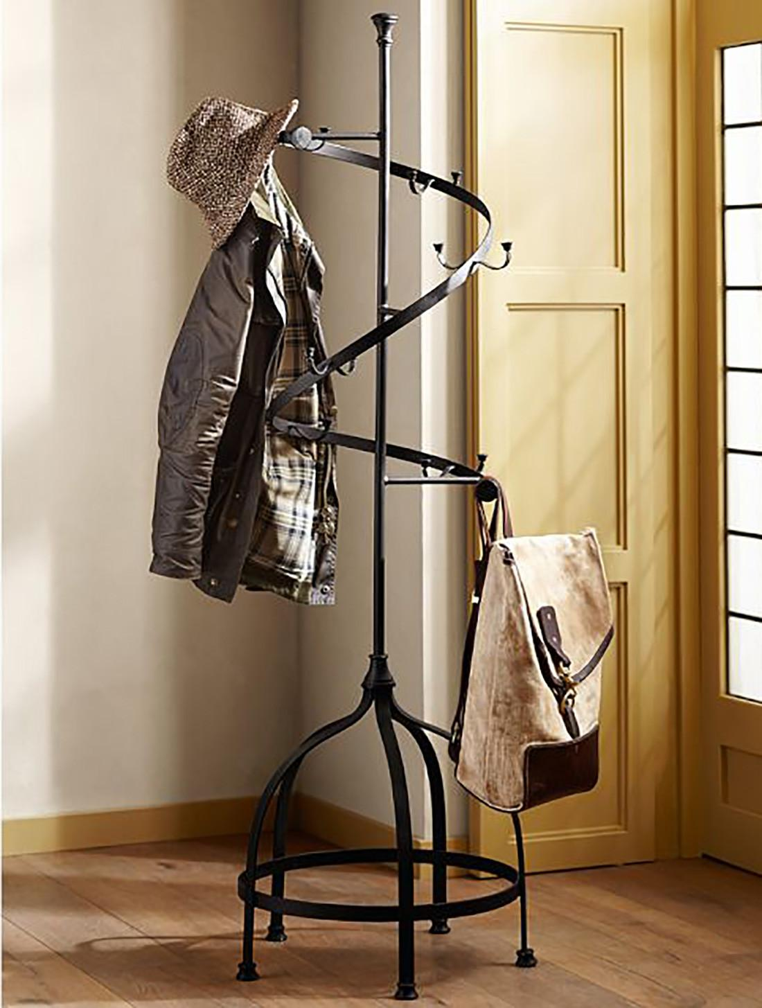 Coat Rack Ideas Some Designs Have Know