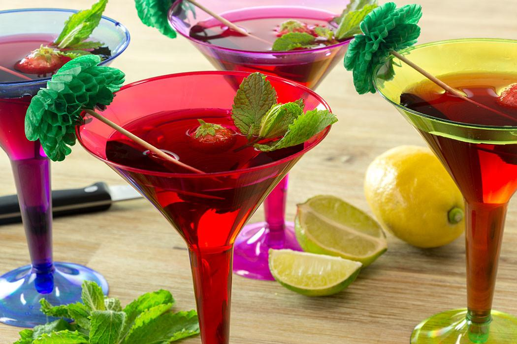 Cocktail Decorating Ideas Summer Party Delights Blog