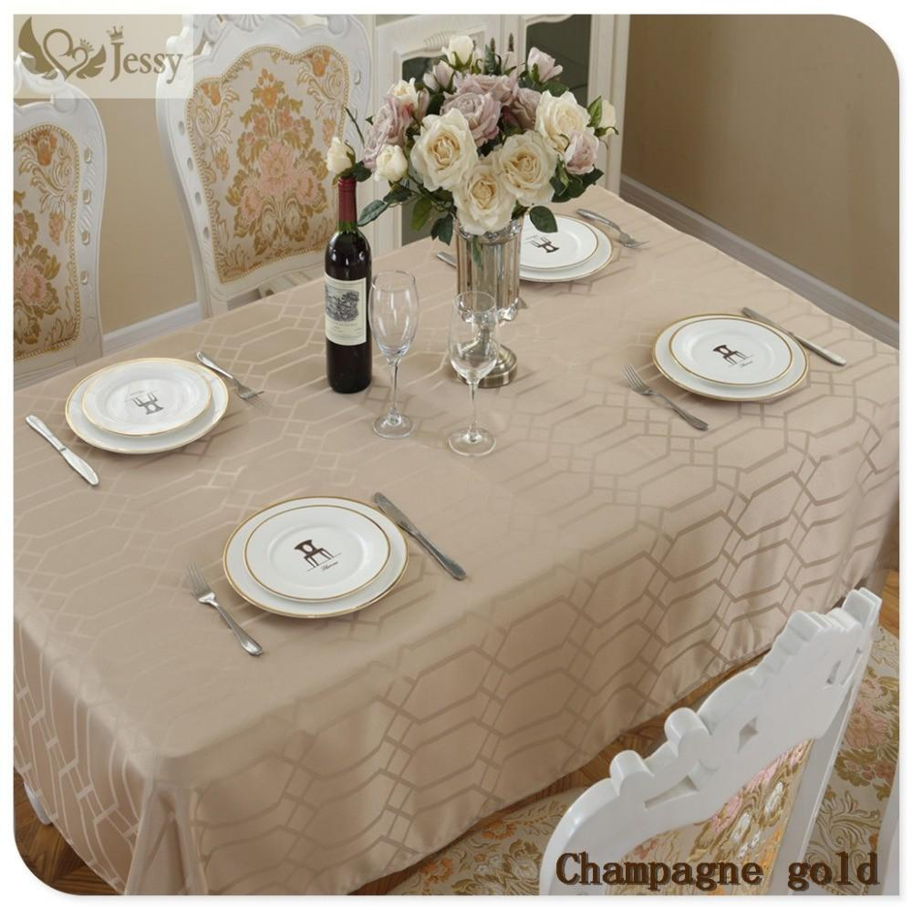 Cocktail Table Linens Decorative Decoration