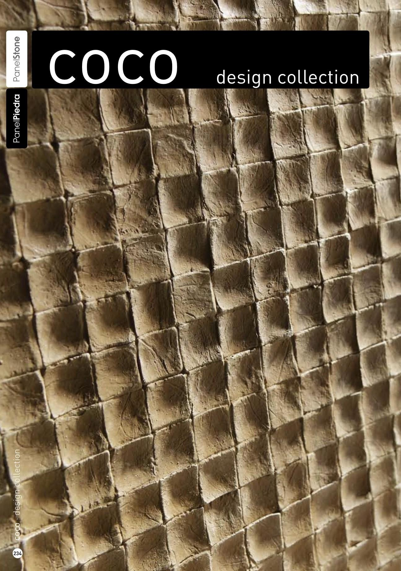 Coco Contemporary Wall Panels Dreamwall Wallcoverings