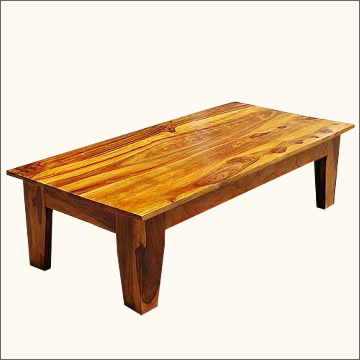 Coffee Cocktail Table Unique Tables Low Rustic