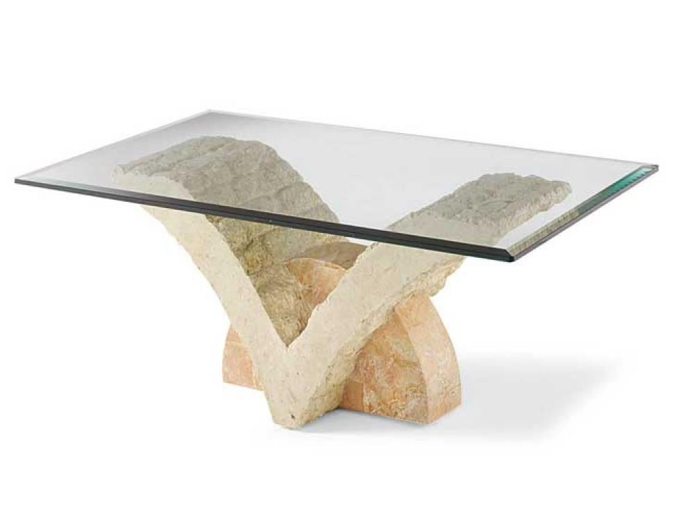 Coffee Table All Stone Designs Glass