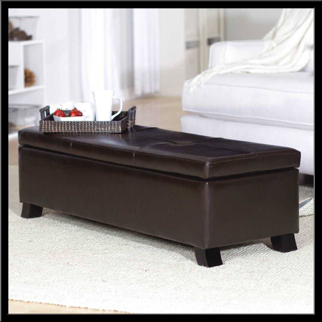 Coffee Table Awesome Ottoman Decorating