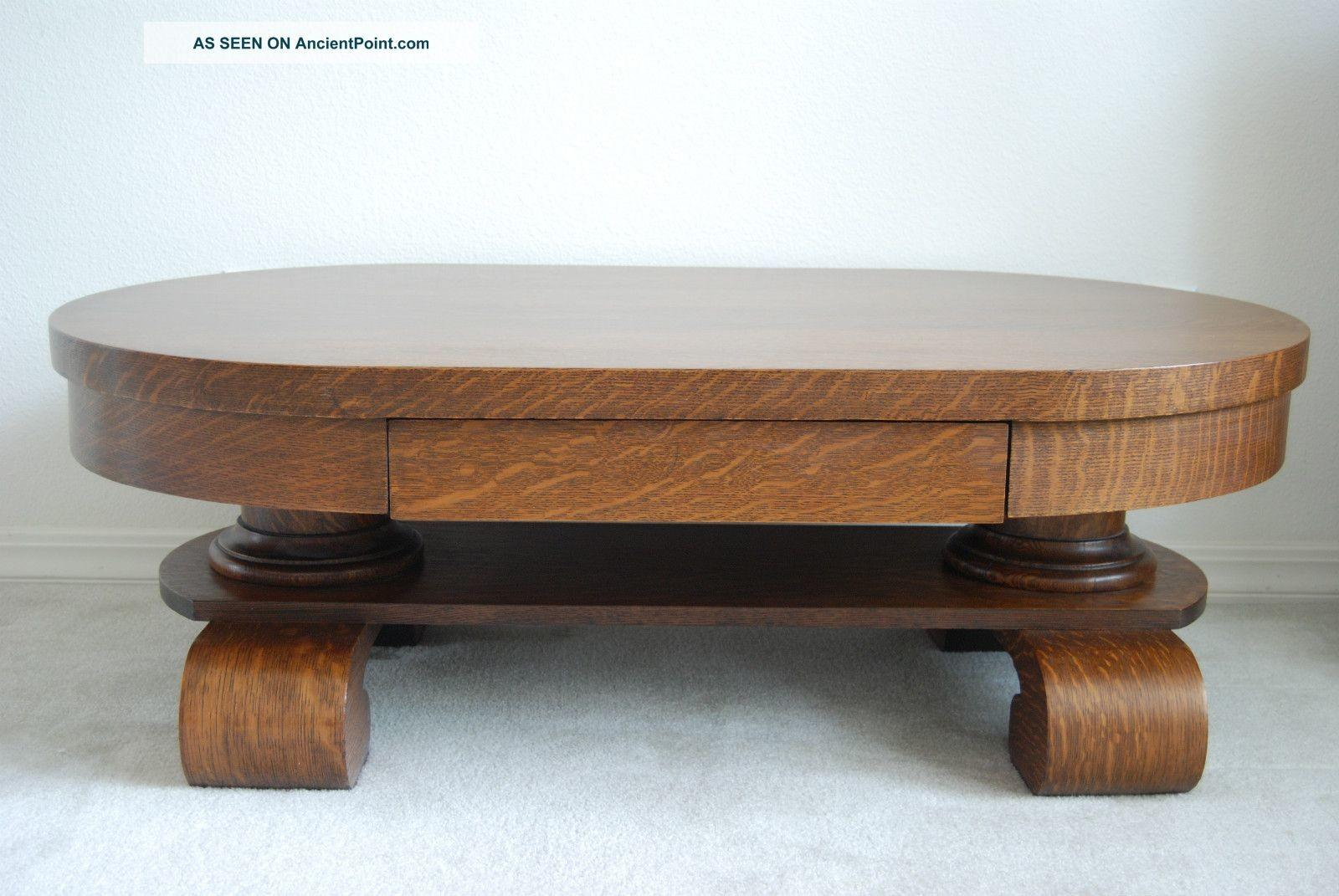 Coffee Table Baker Barbara Barry Fluted Round