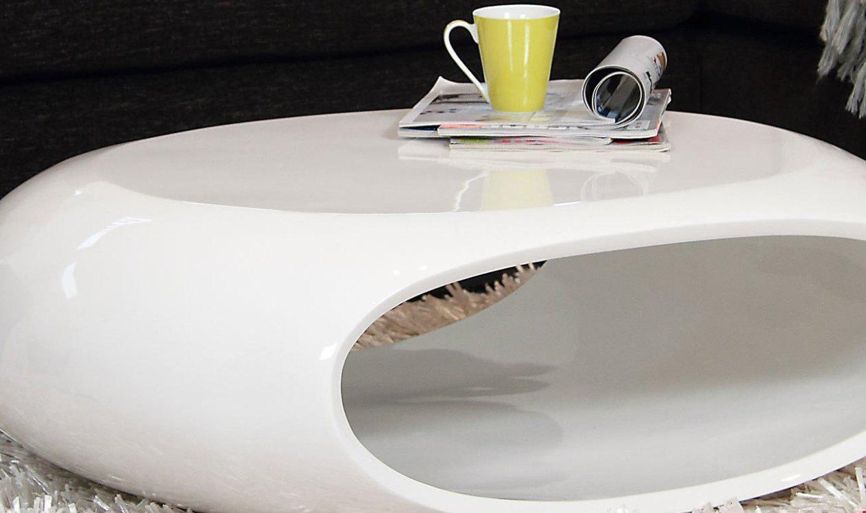 Coffee Table Futuristic Convertible Tables