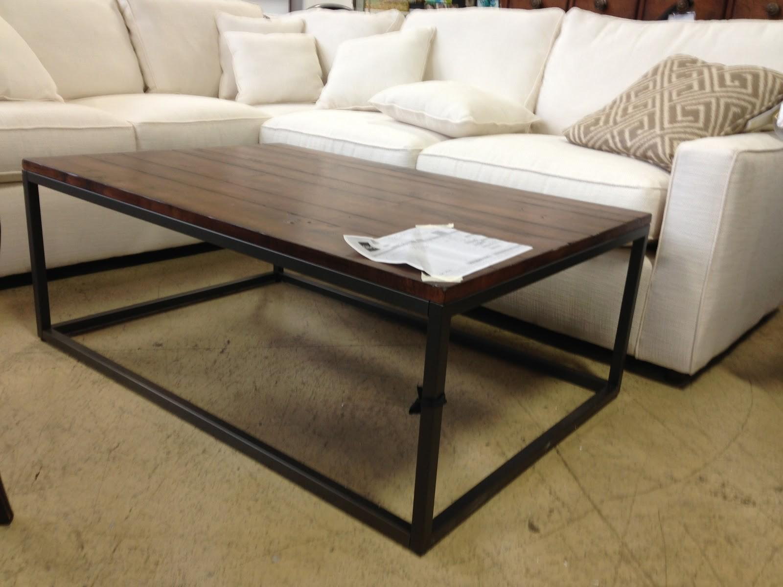 Coffee Table Living Room Tables