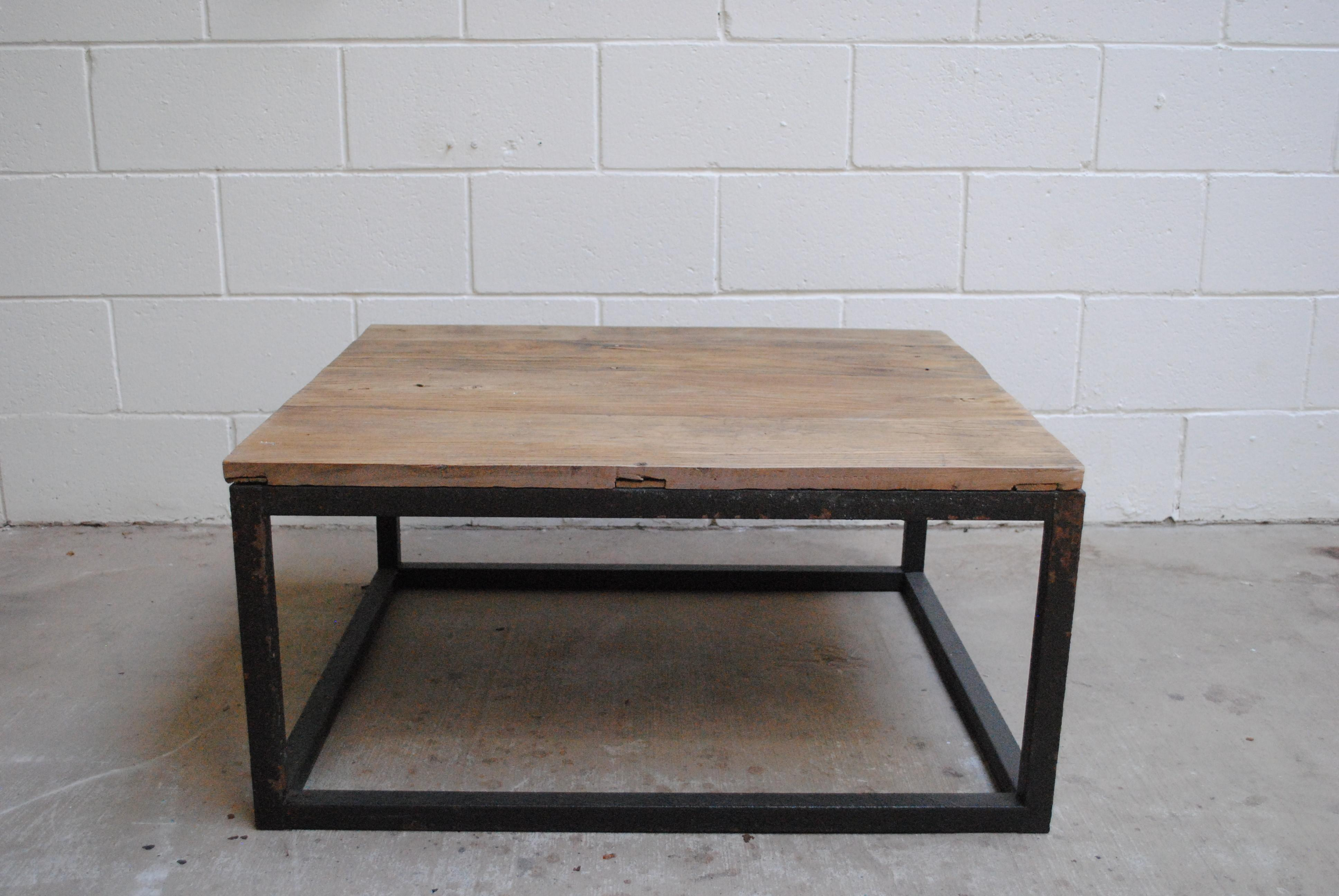 Coffee Table Outstanding Industrial Tables