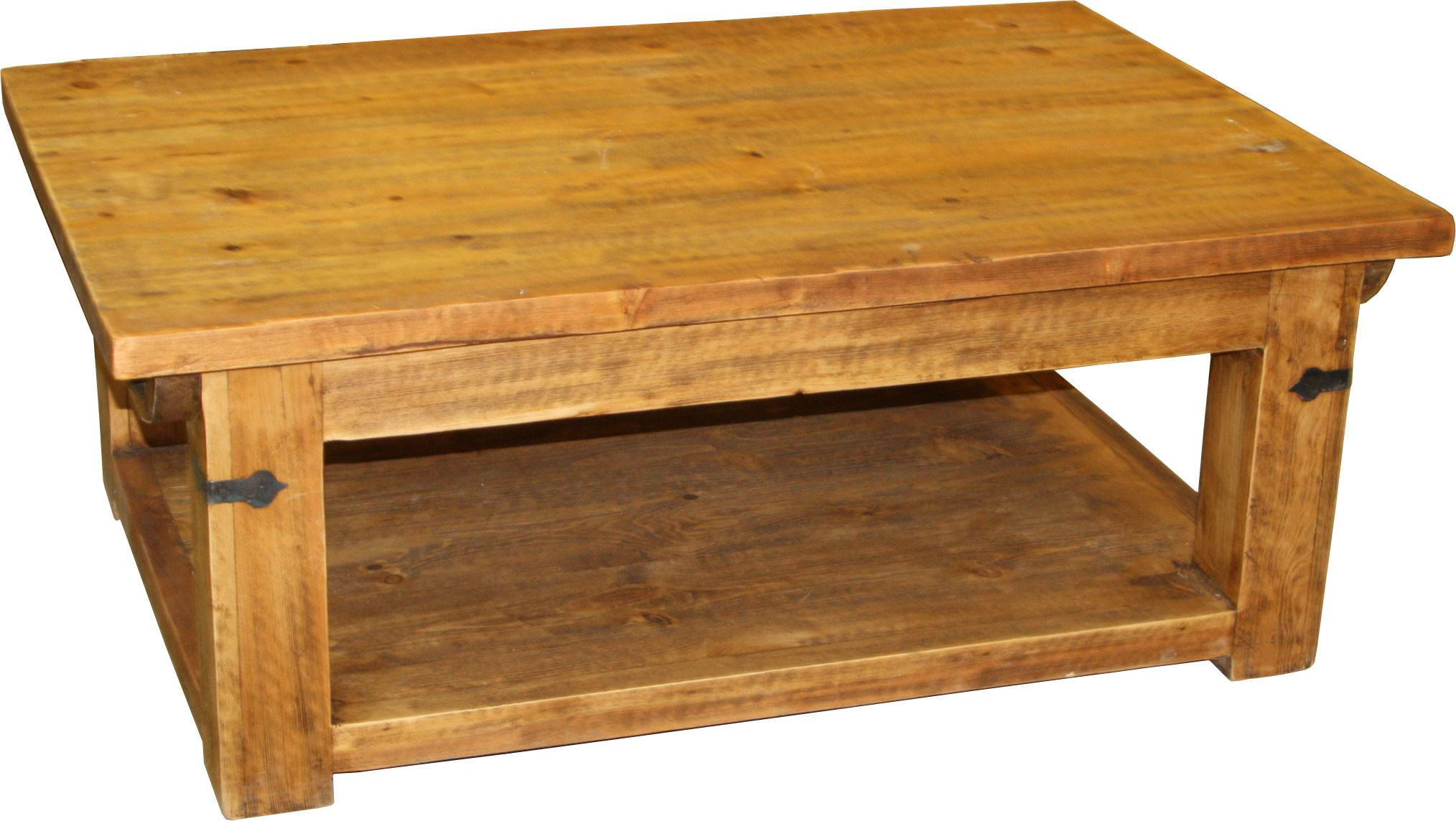 Coffee Table Outstanding Pine Tables Rustic