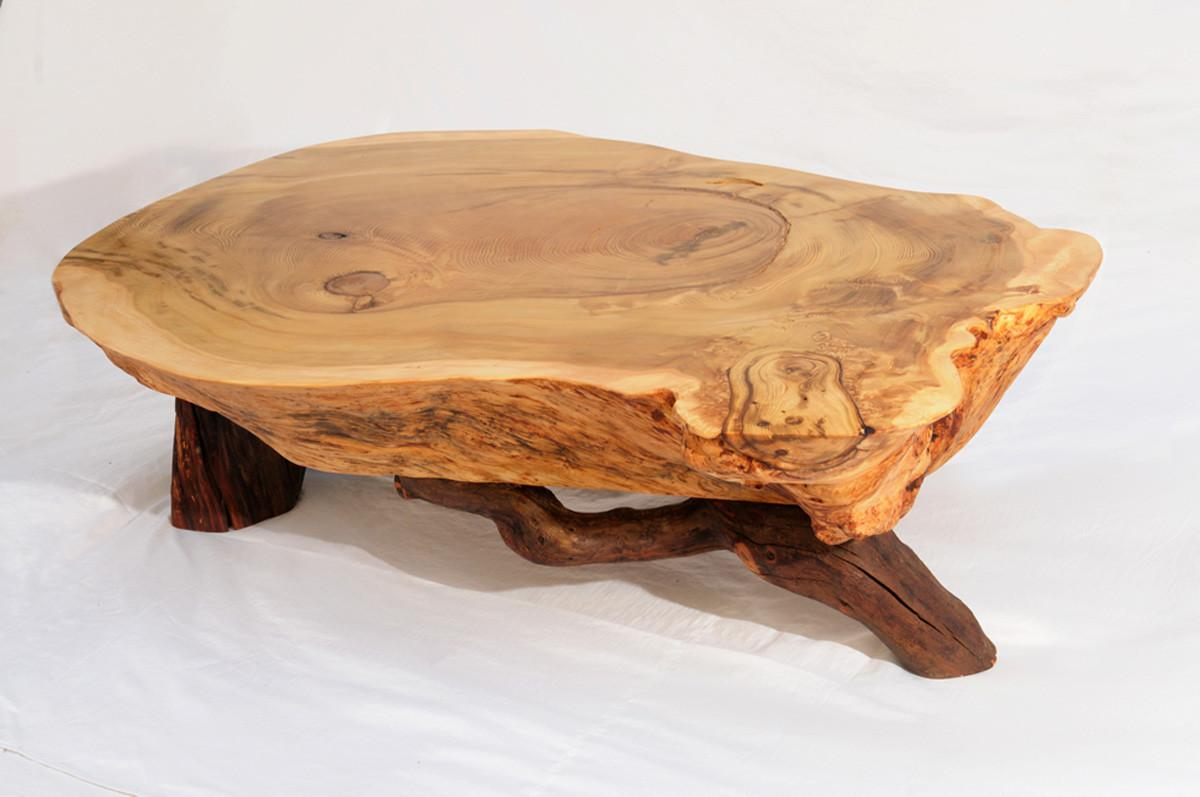 Coffee Table Stylish Unique Round End Tables