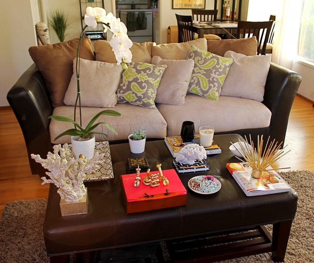 Coffee Tables Amazing Modern Table Centerpiece Ideas