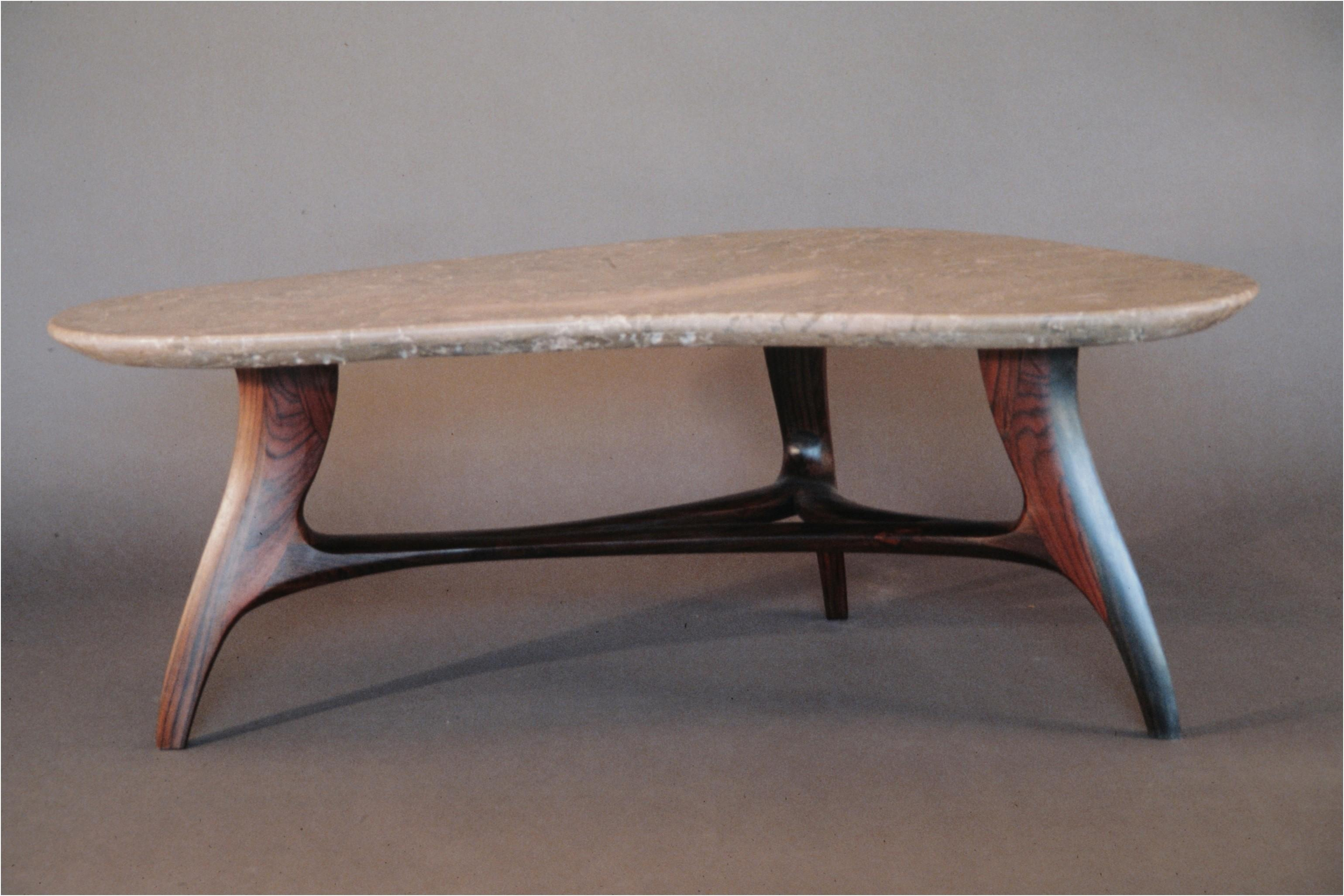 Coffee Tables Appealing White Stone Table Trends