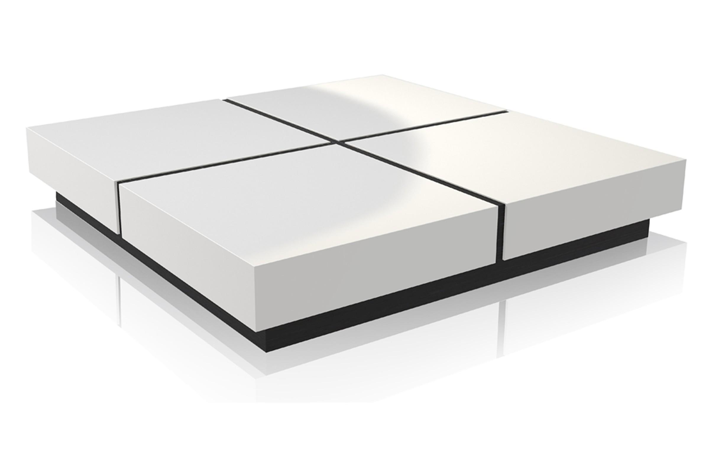 Coffee Tables Ideas Amazing Square Table White