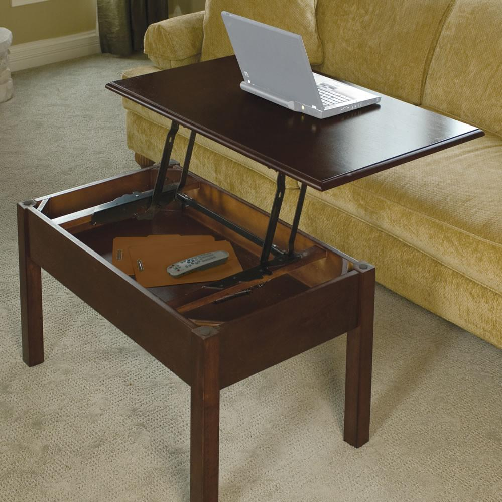 Coffee Tables Ideas Best Convertible Table Desk