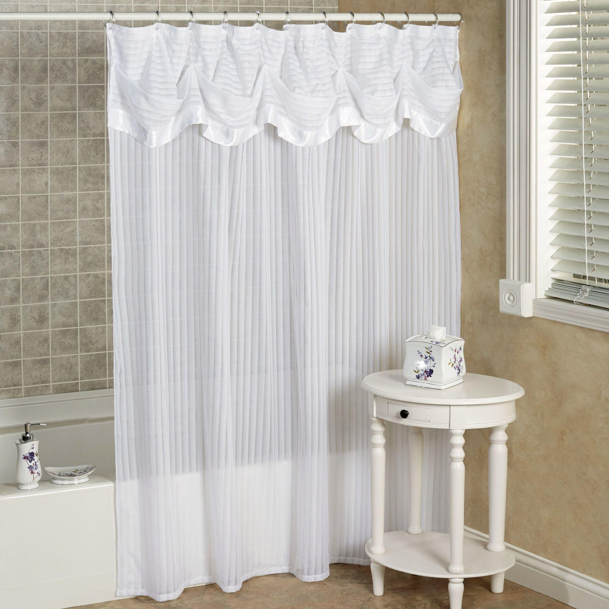 Coffee Tables Luxury Shower Curtains Valance