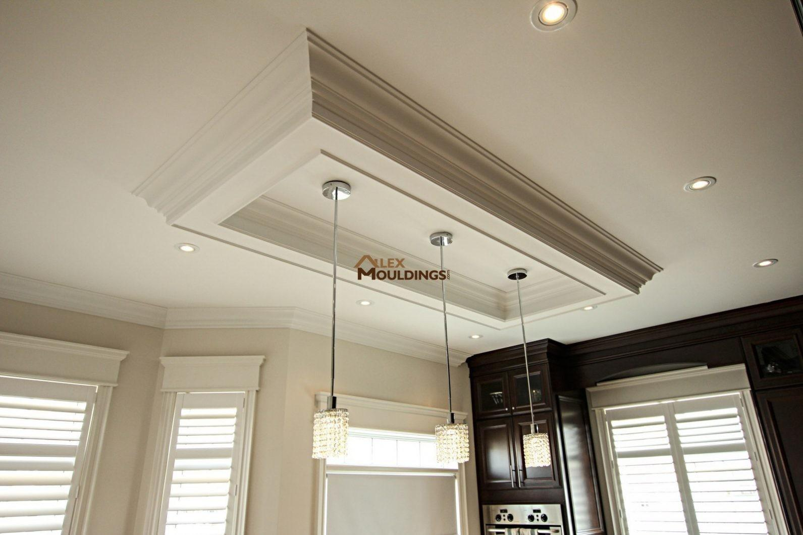 Coffered Ceiling Designs