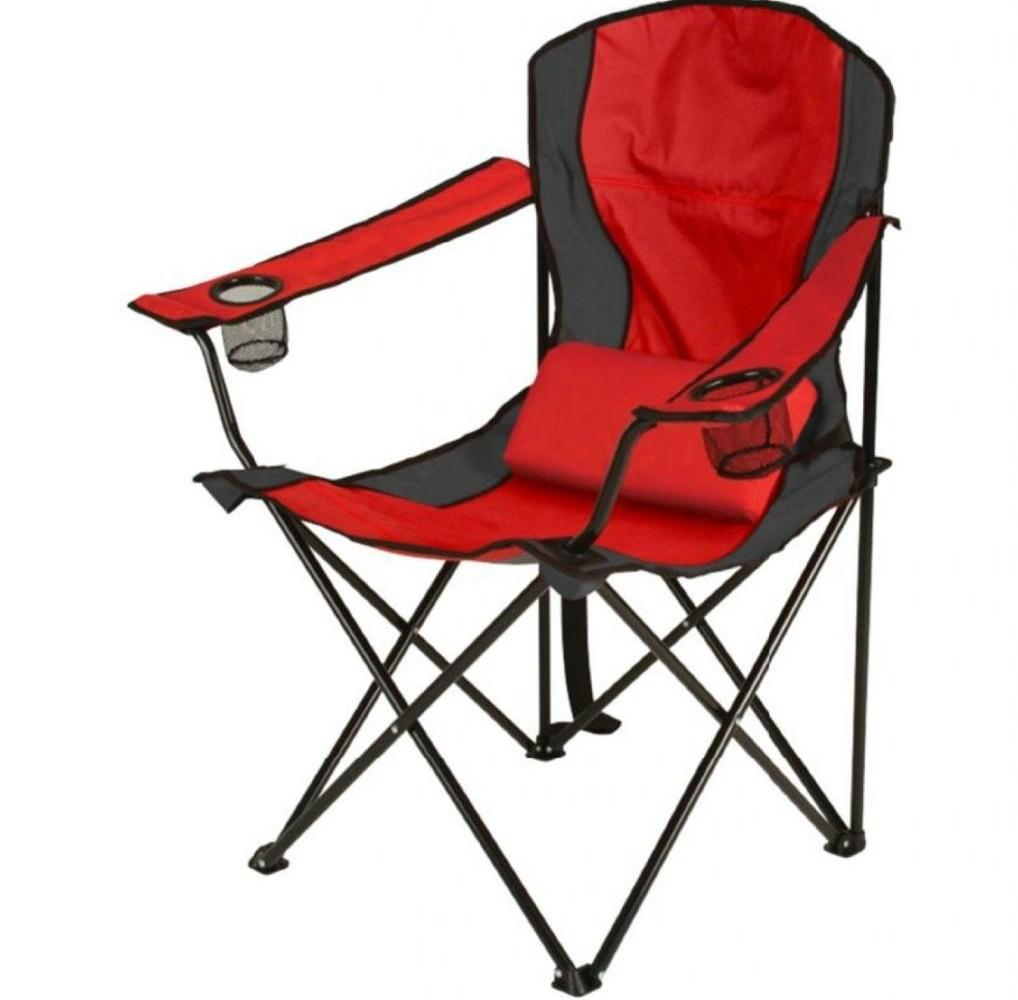 Coleman Folding Chair Diverting Camping