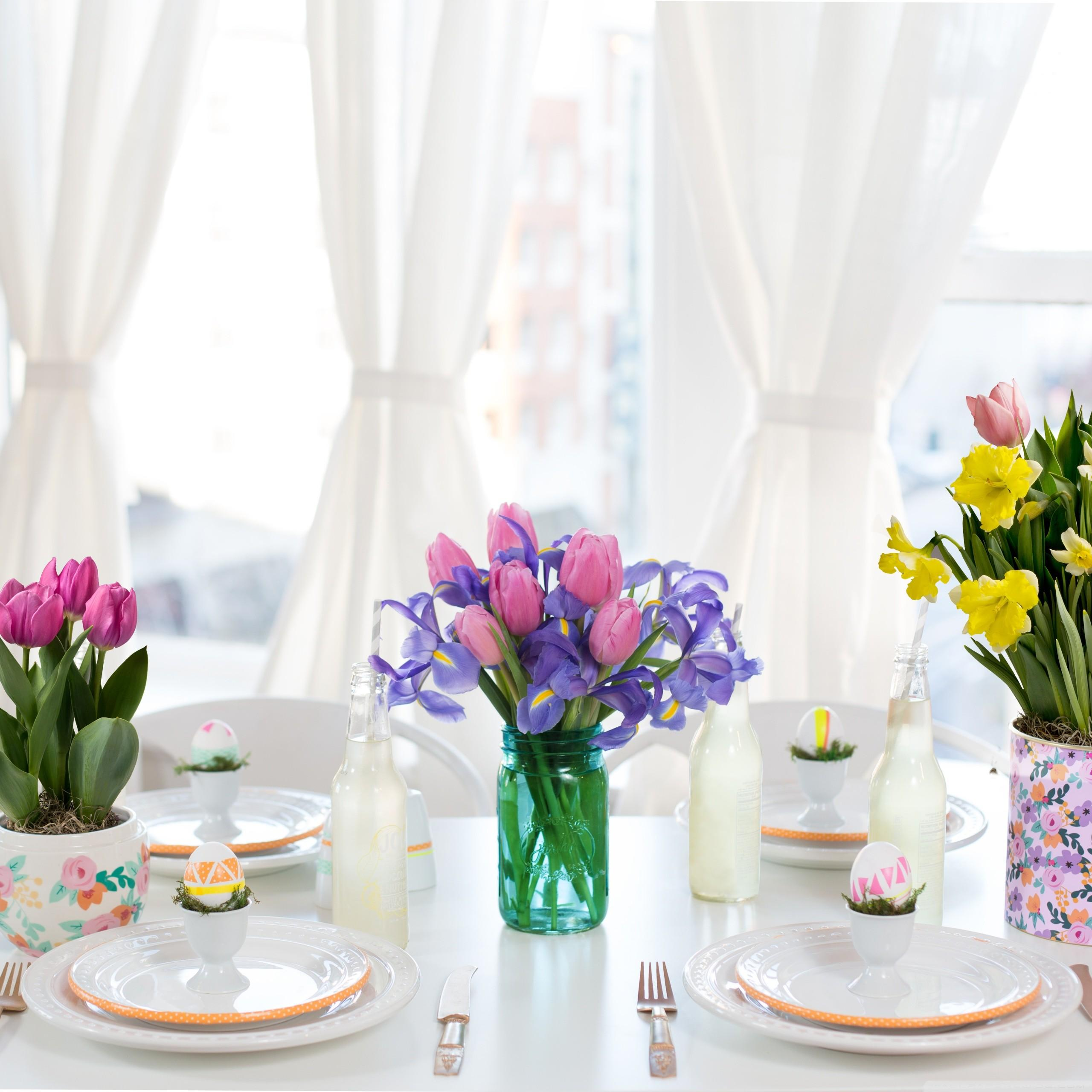 Collection Easter Decoration