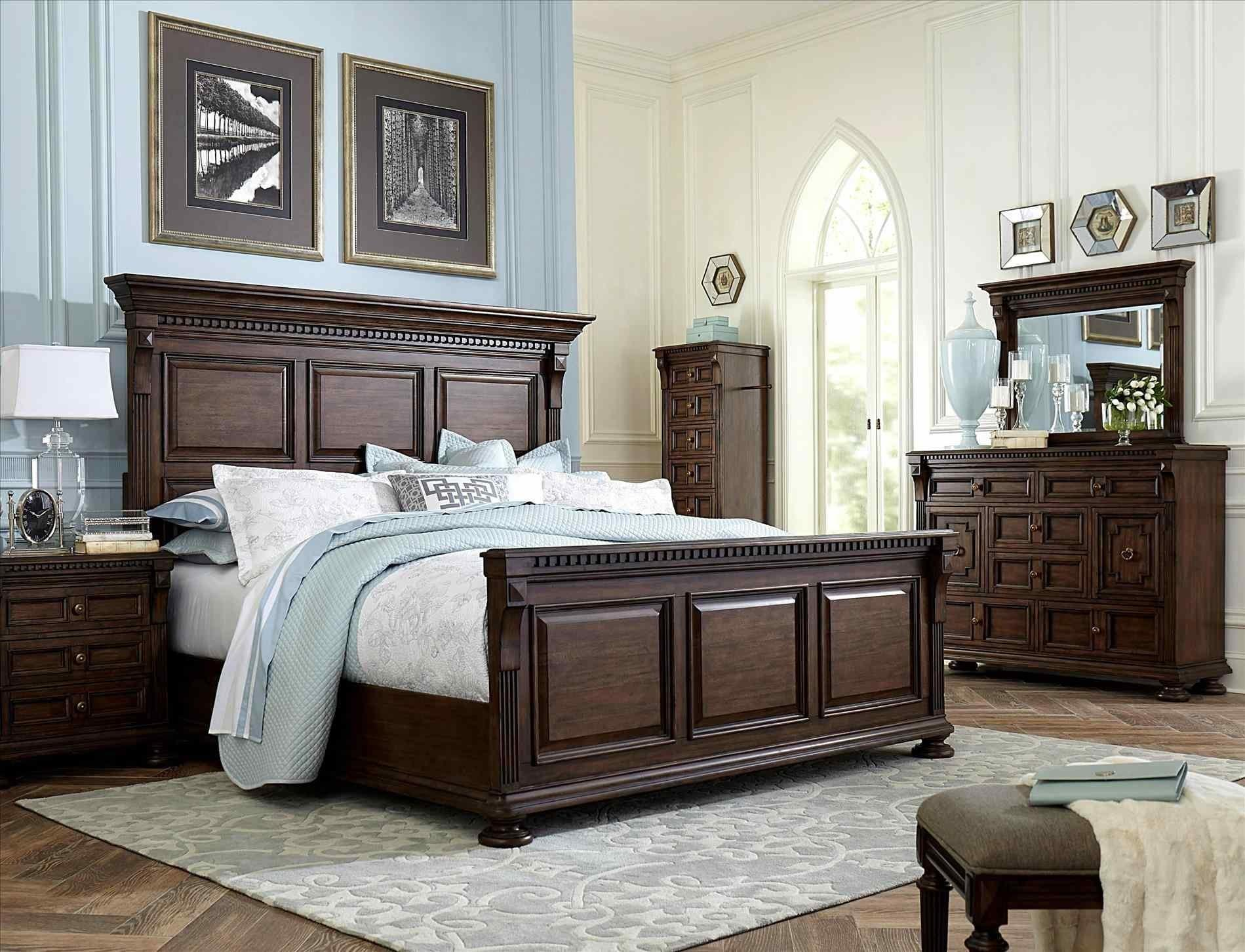 Collection King Bedroom Group Ahfa