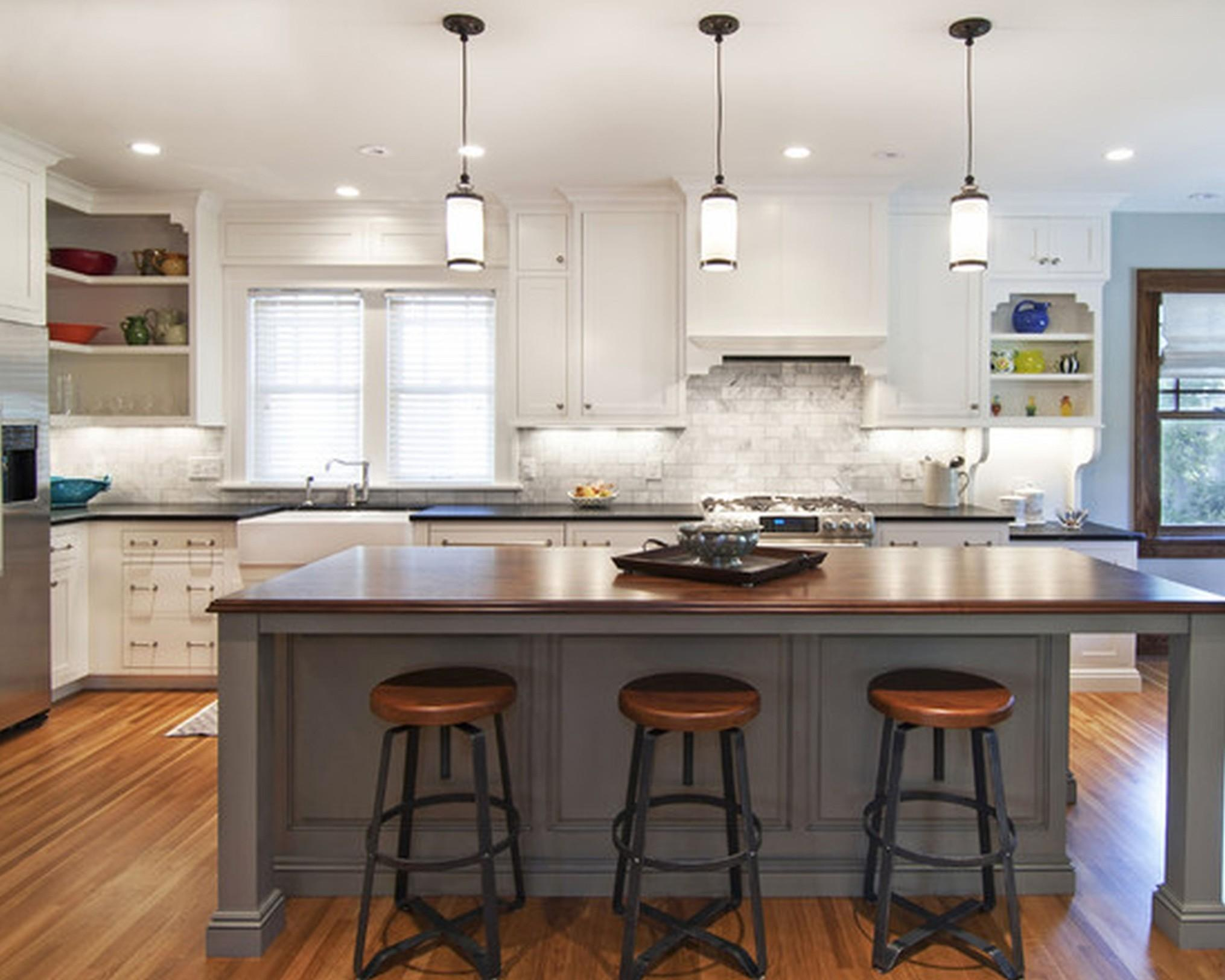 Collection Kitchen Pendant Lighting Over Sink Related