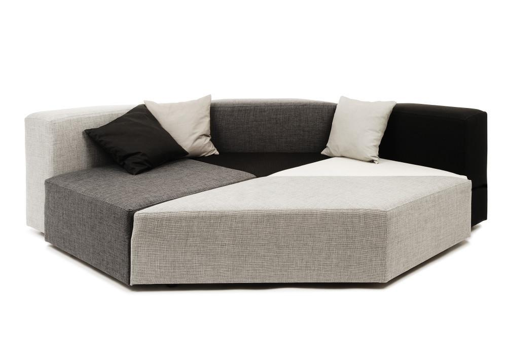 Collection Small Modular Sofas Sofa Ideas
