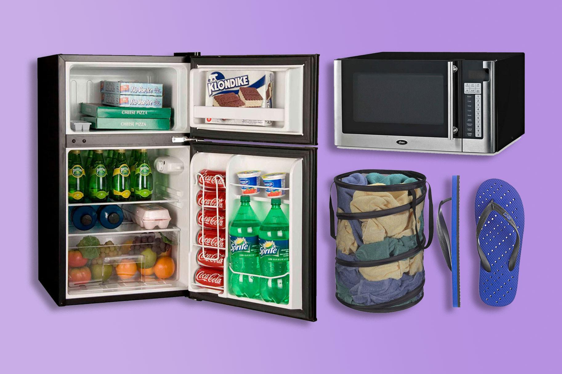 College Dorm Room Essentials Most Wanted