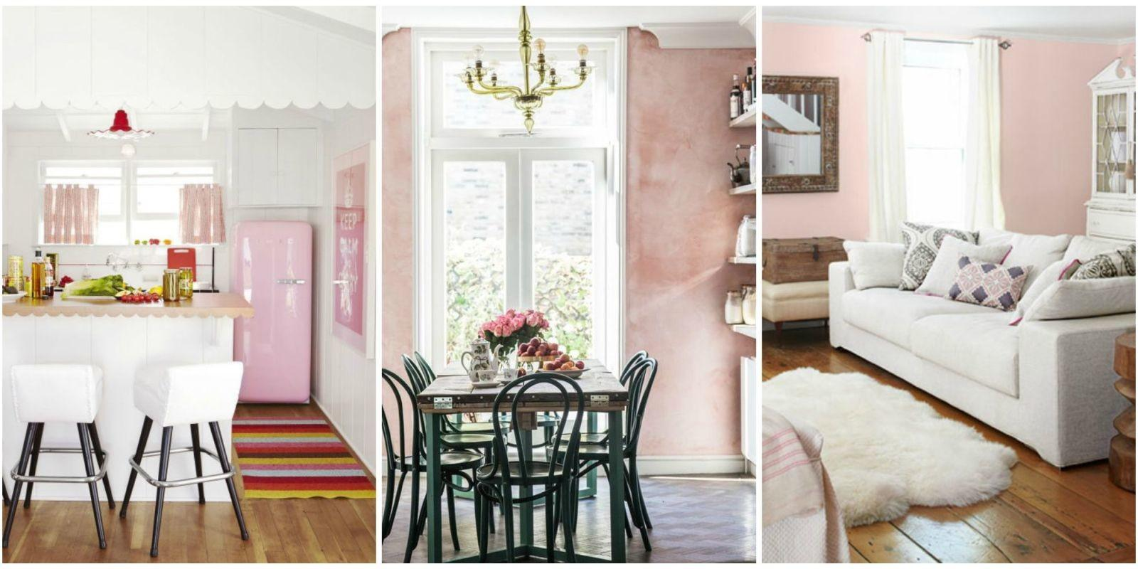 Color Inspiration Room Schemes Colorful Decorating Ideas