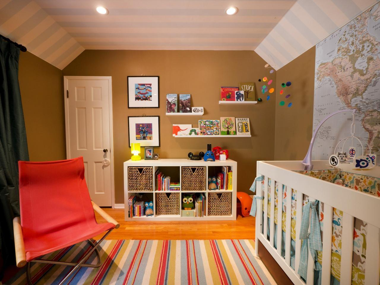 Color Paint Your Bedroom