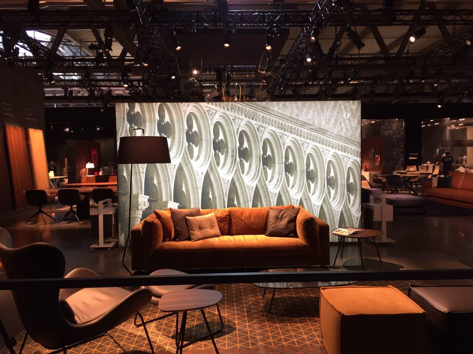 Color Trends Spotted Isaloni 2017 Inspirations