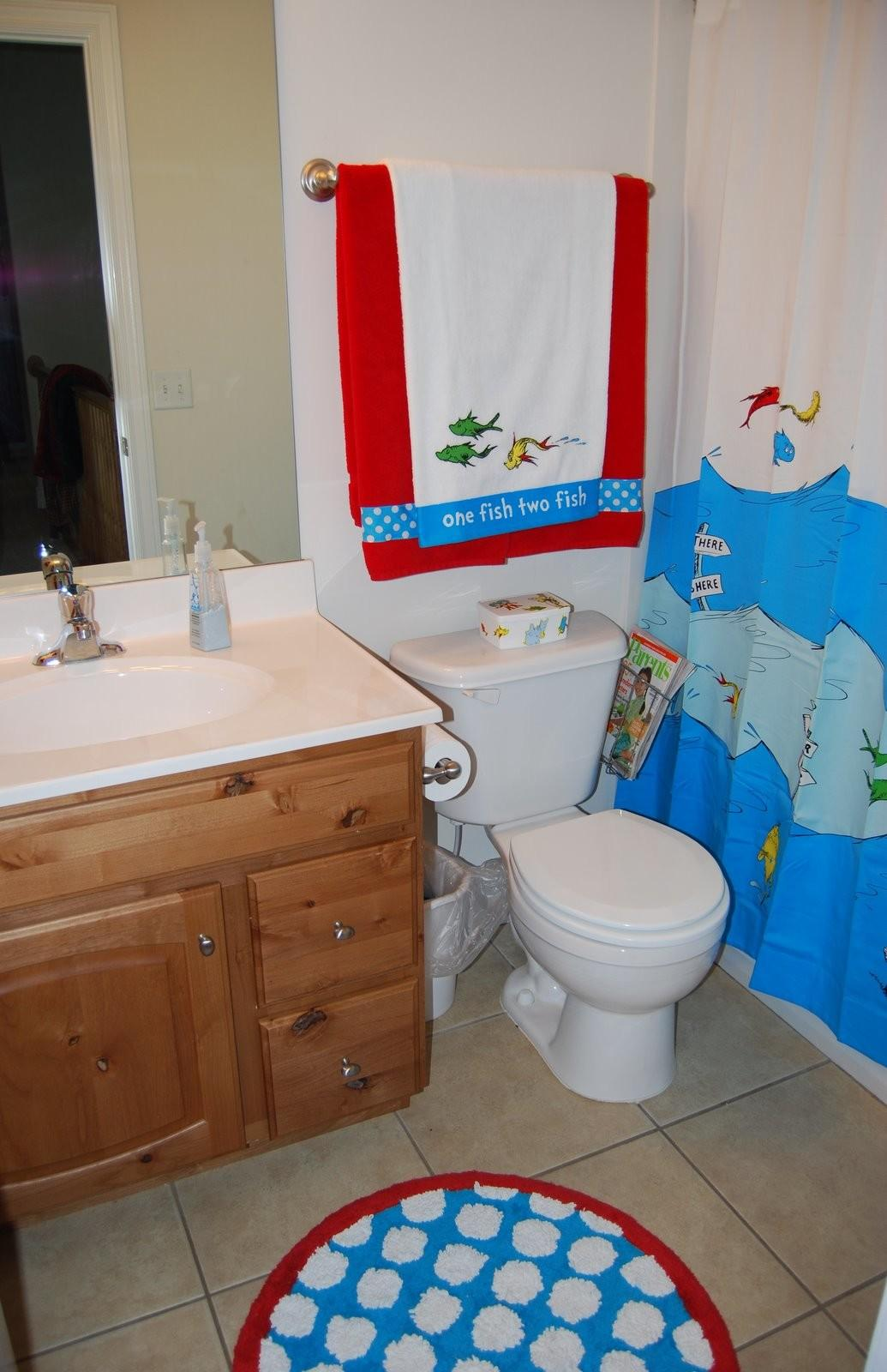Color Would Paint Kids Bathroom Babycenter