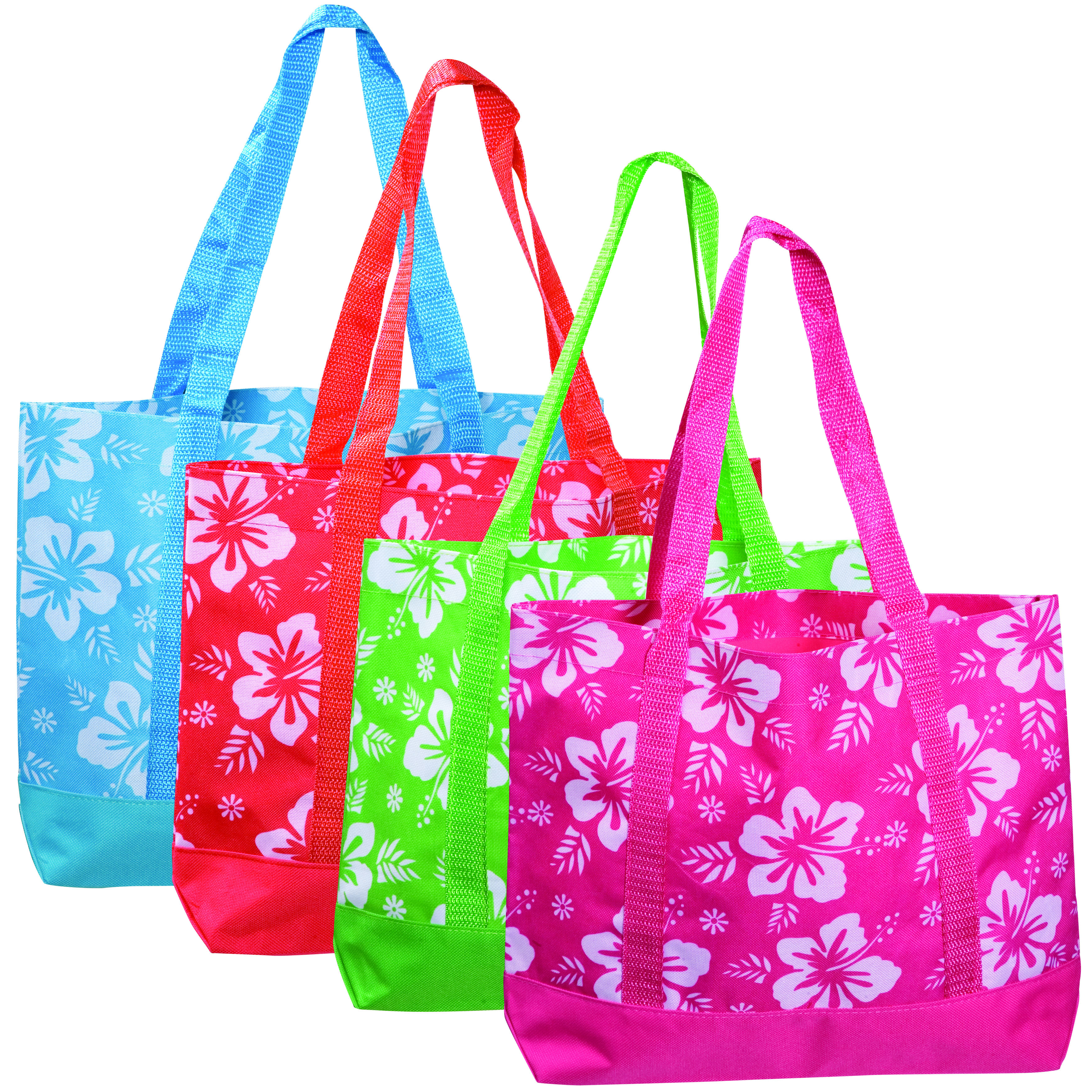 Colorful Beach Bags More