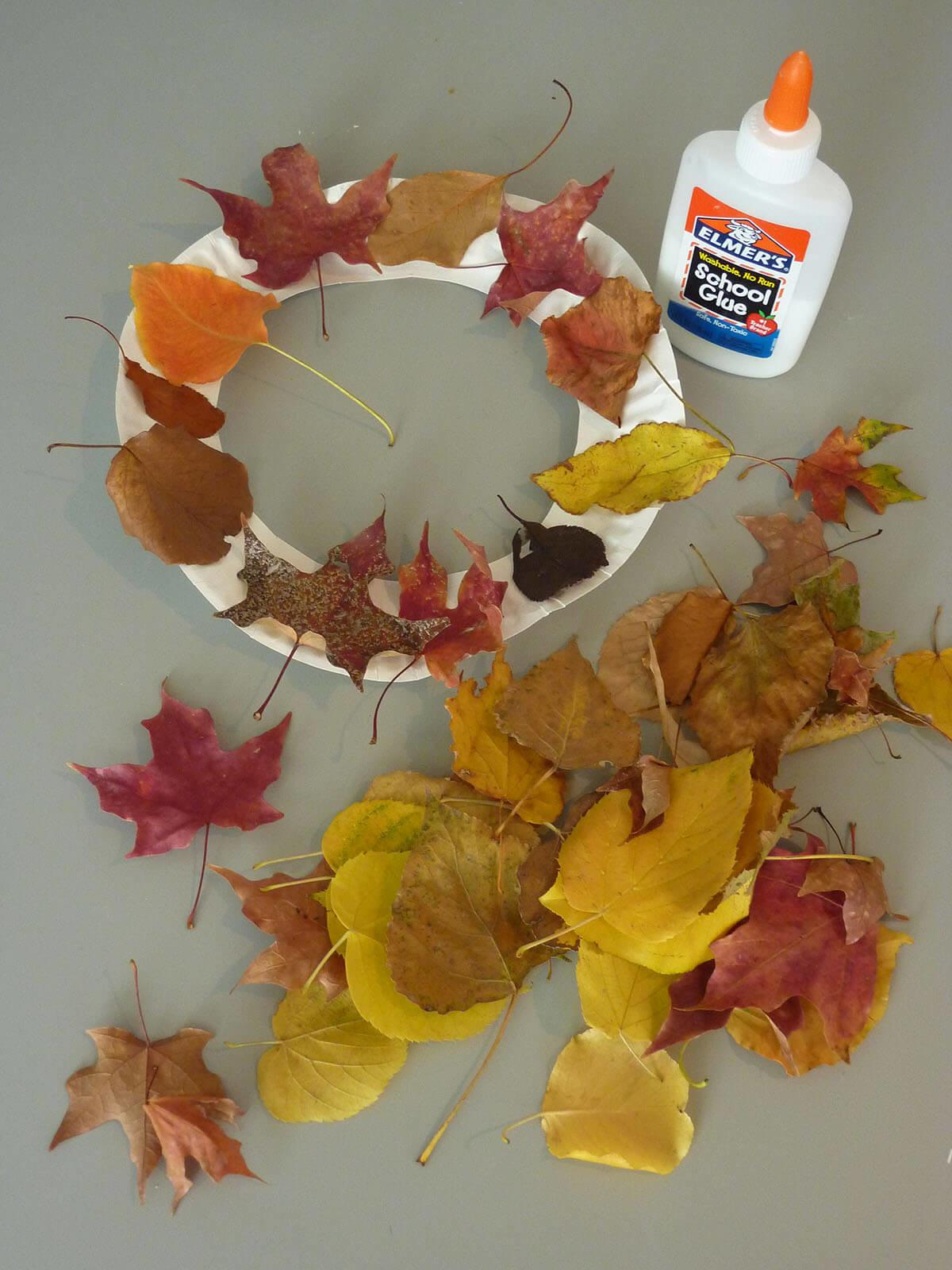 Colorful Diy Fall Leaf Crafts Must Try Season