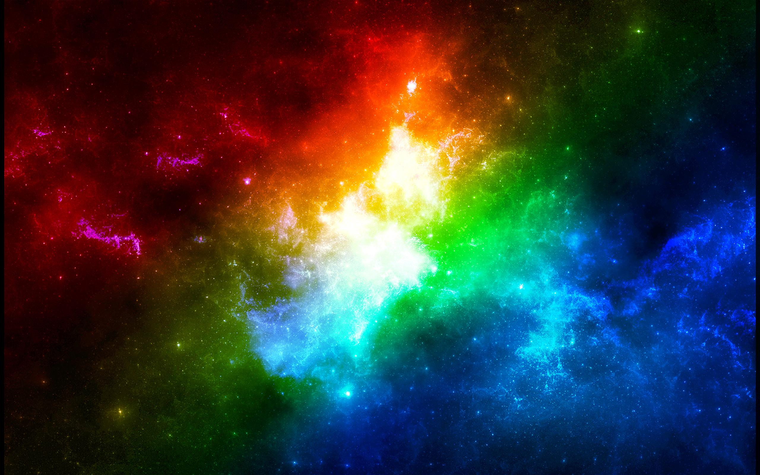 Colors Space
