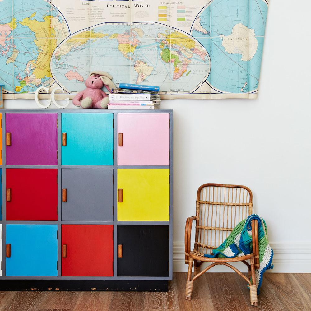 Colourful Children Bedroom Ideas Best Ideal Home