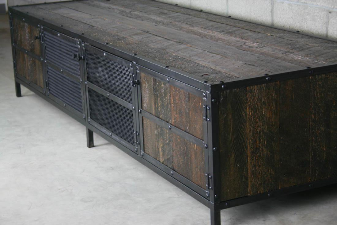Combine Industrial Furniture