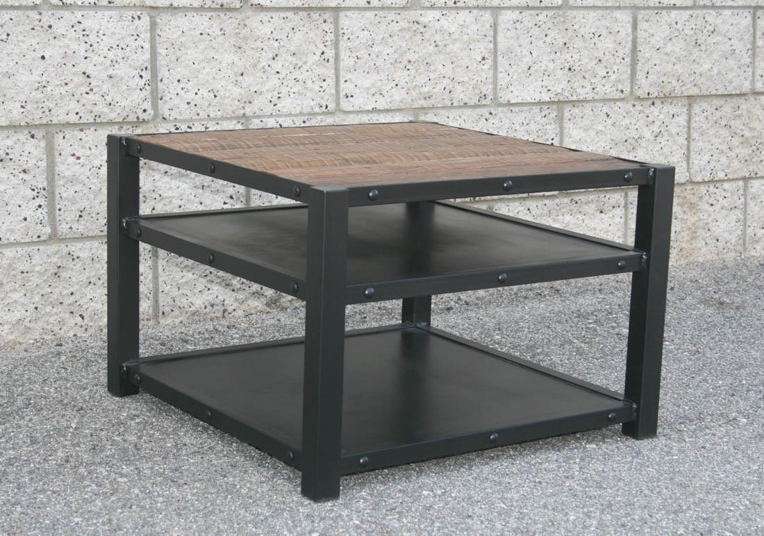 Combine Industrial Furniture Modern