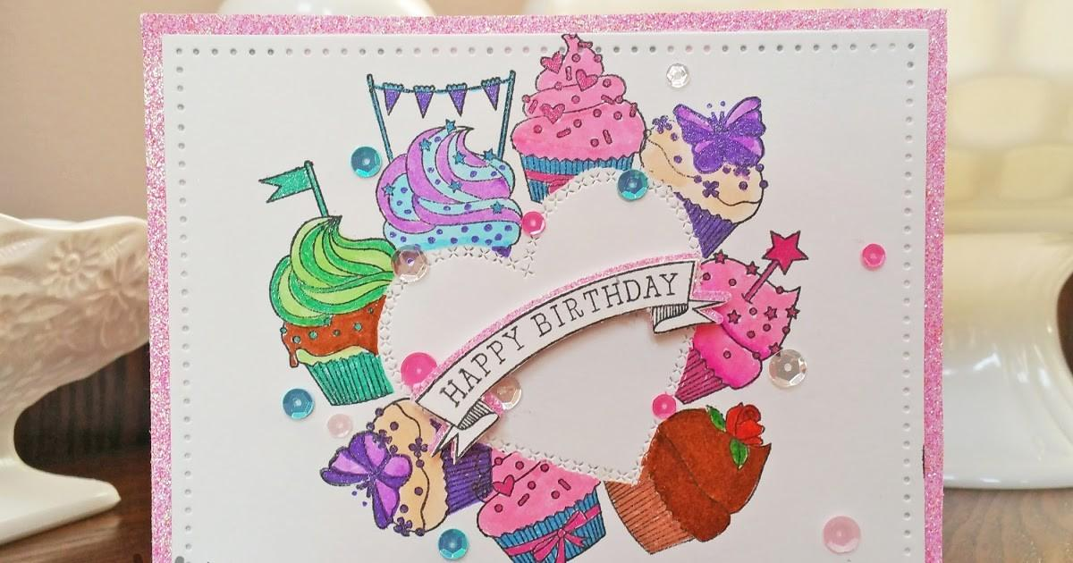 Come Craft Masked Heart Wreath