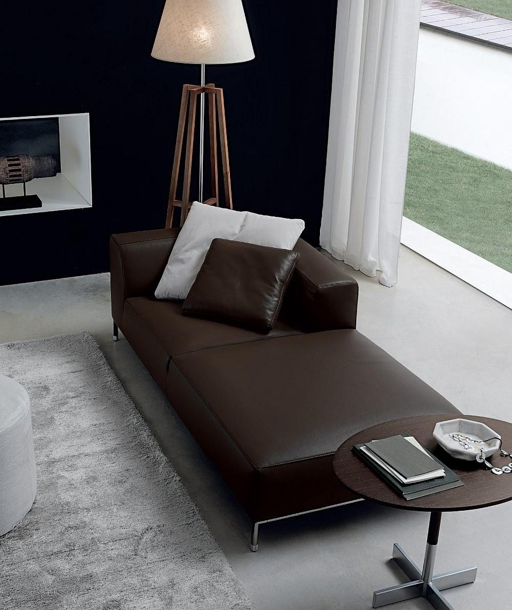 Comfy Contemporary Sofas Offer Versatile Seating Solutions