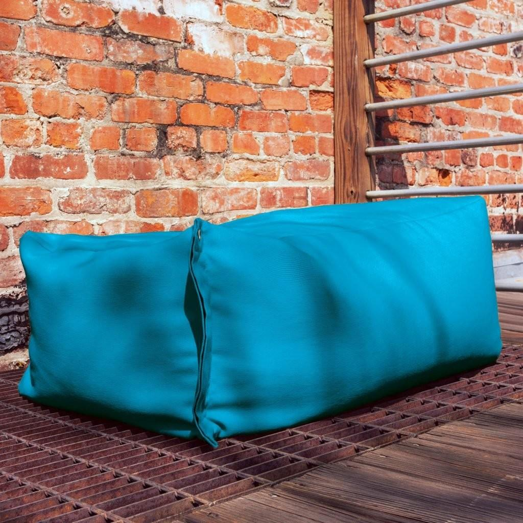 Comfy Fixed Modular Ottoman Bean Bag Ideas