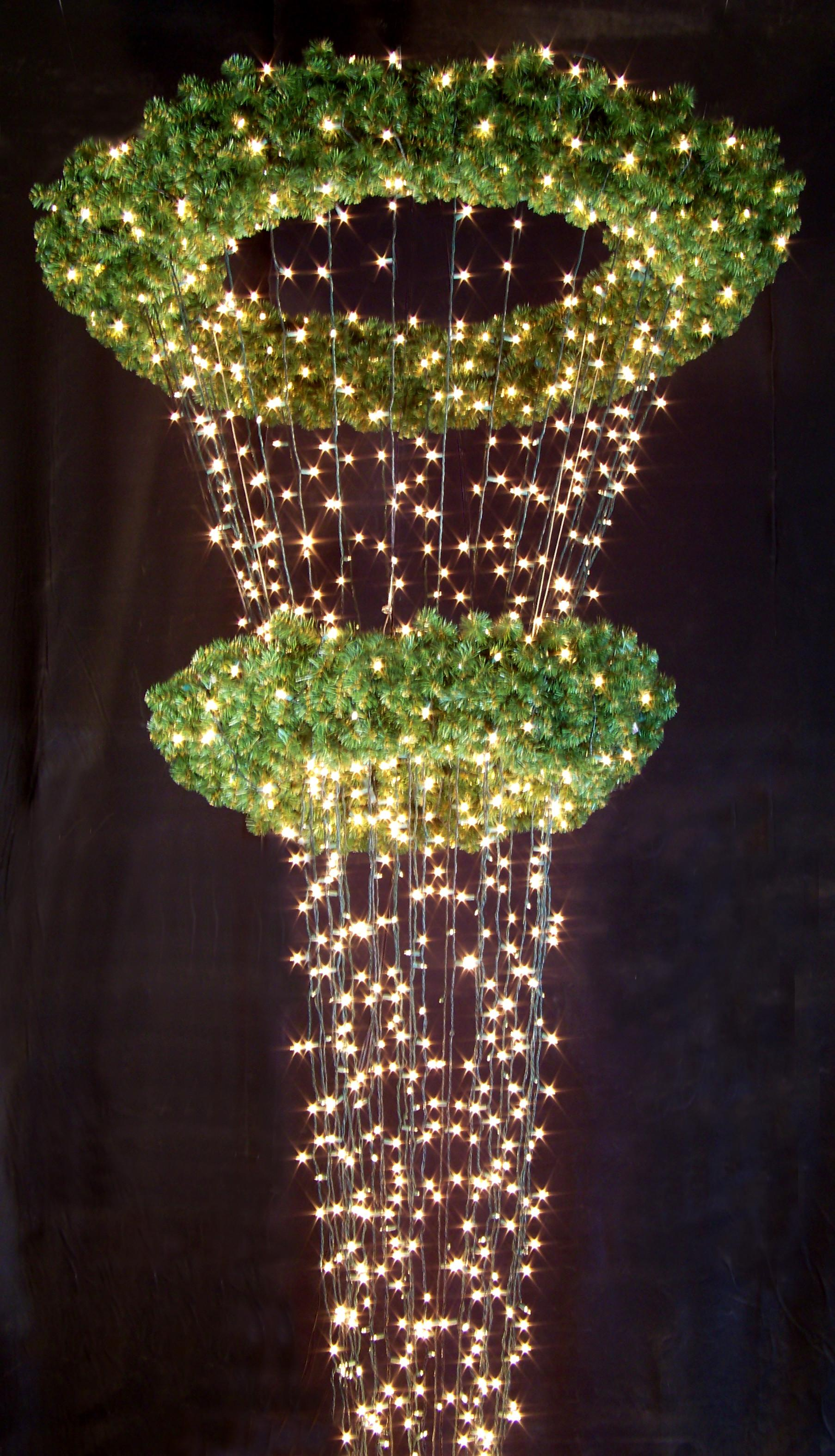 Commercial Christmas Decorations Made Usa