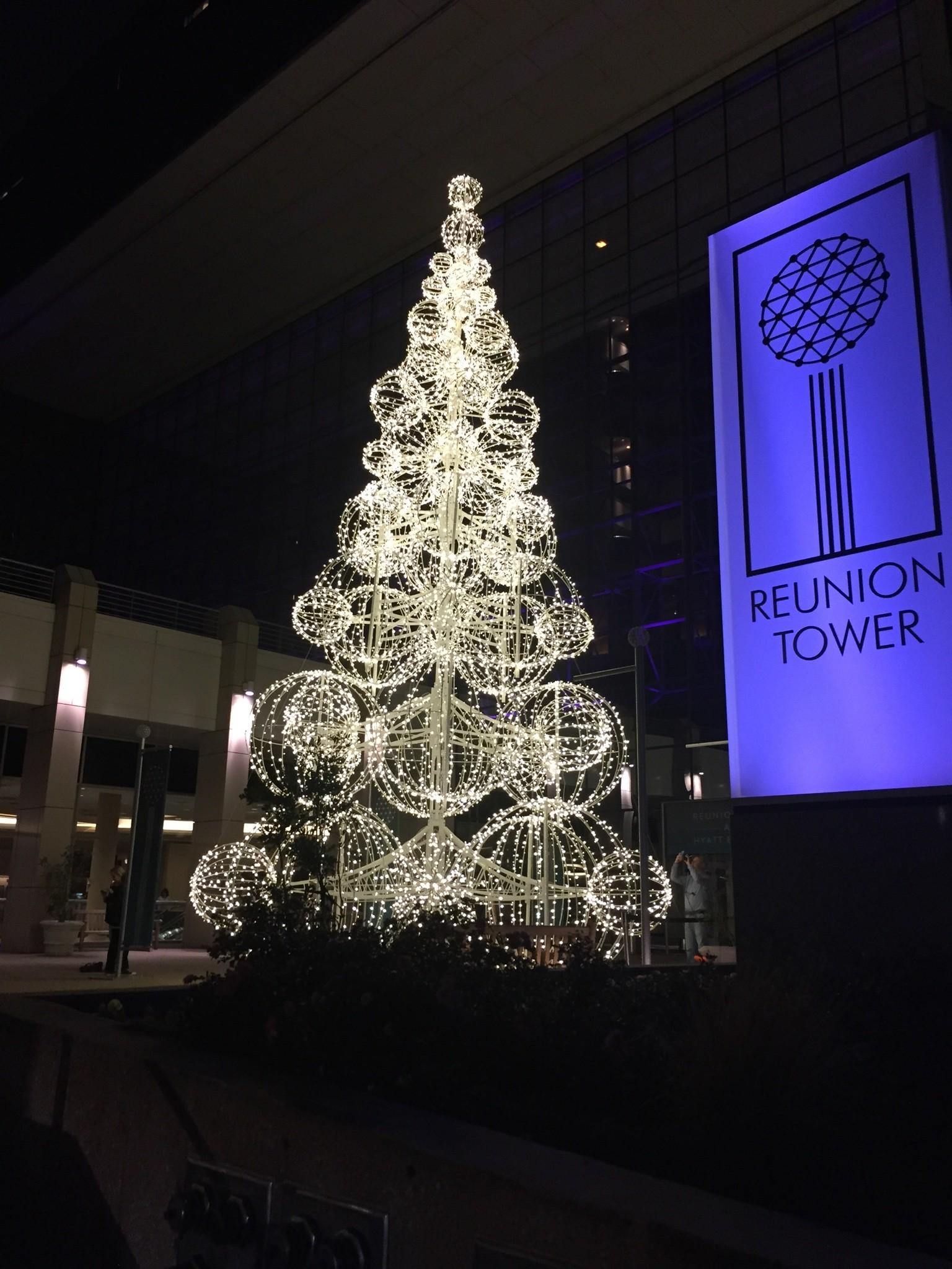 Commercial Christmas Decorations Made Usa Crystal