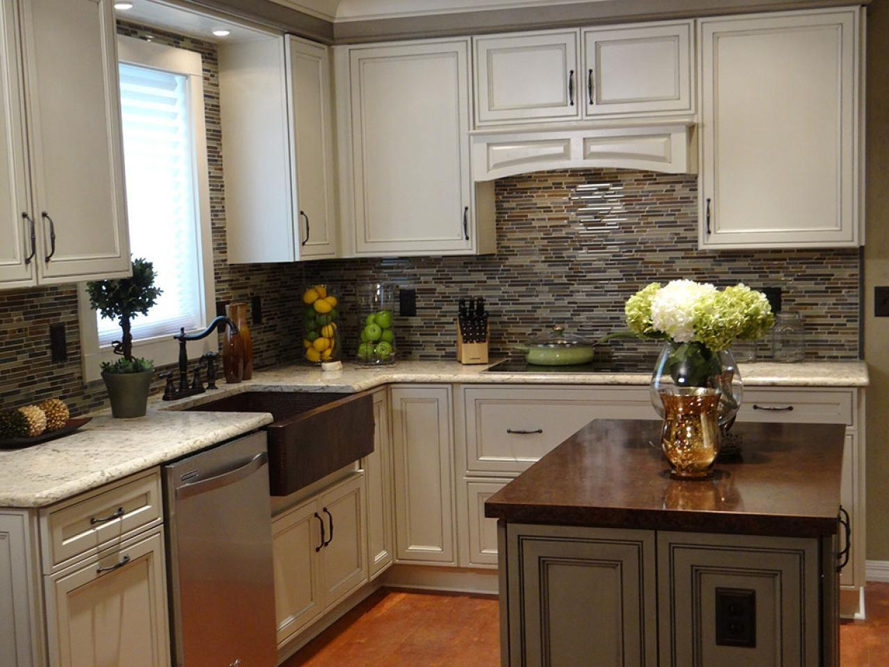 Compact Appliances Tiny Kitchens Decorating