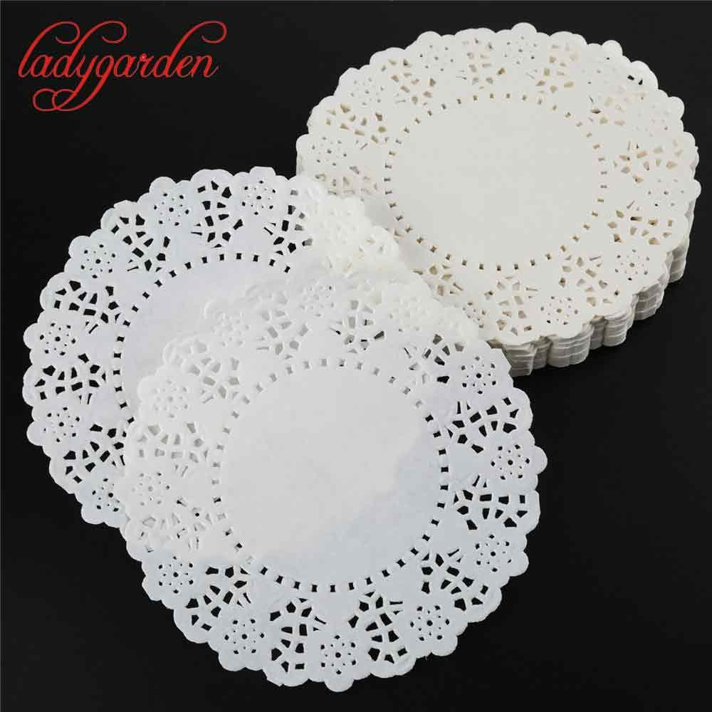 Compare Prices Paper Doily Cards Shopping Buy