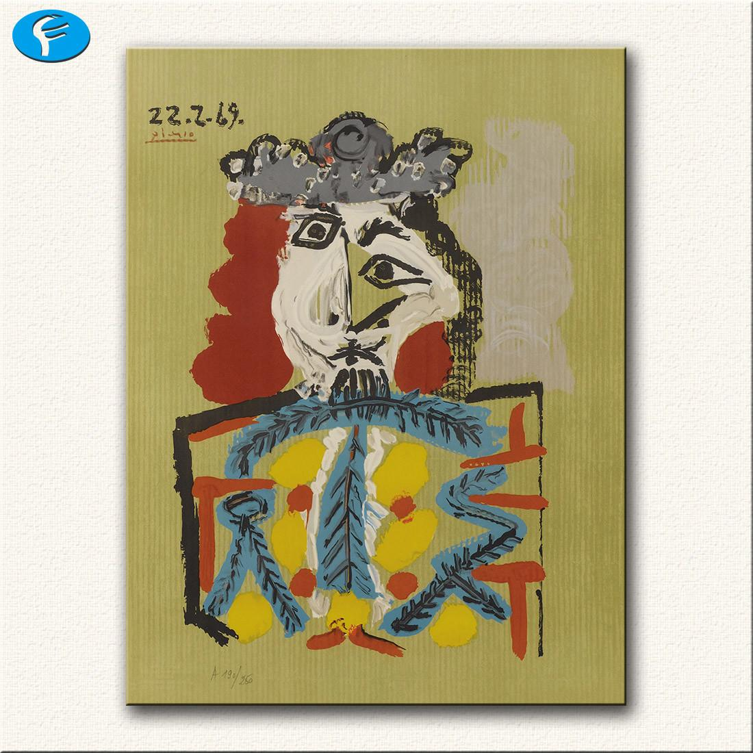 Compare Prices Picasso Portrait Paintings