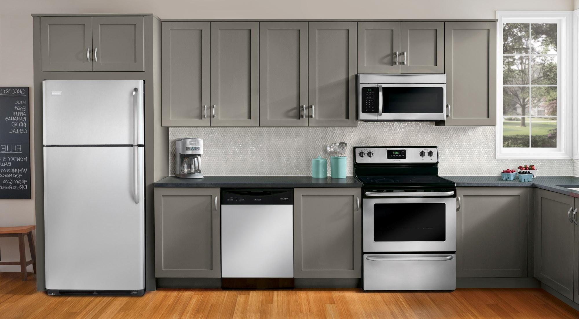 Comparing Kitchen Appliance Insurance Buying Brains