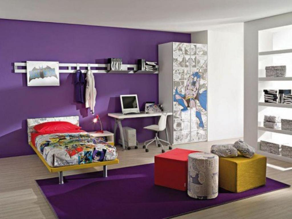 Computer Desks Bedrooms Designs Angreeable Decor