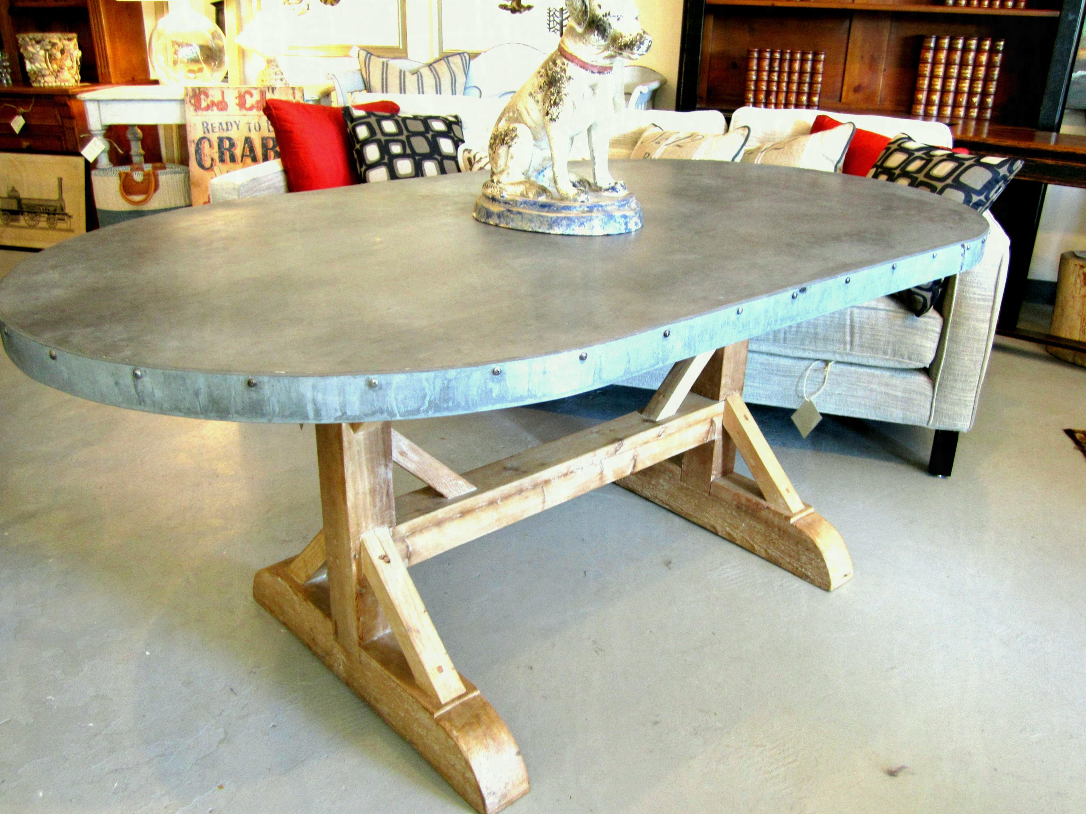 Concrete Diy Housing Project Cool Coffee Tables Best