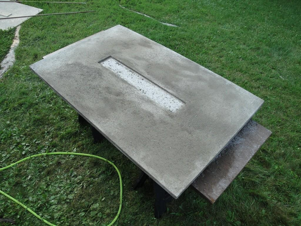 Concrete Fire Pit Diy Tutorial